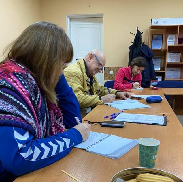 Як у Краматорську розвивають письменницьку спільноту - Фото №4