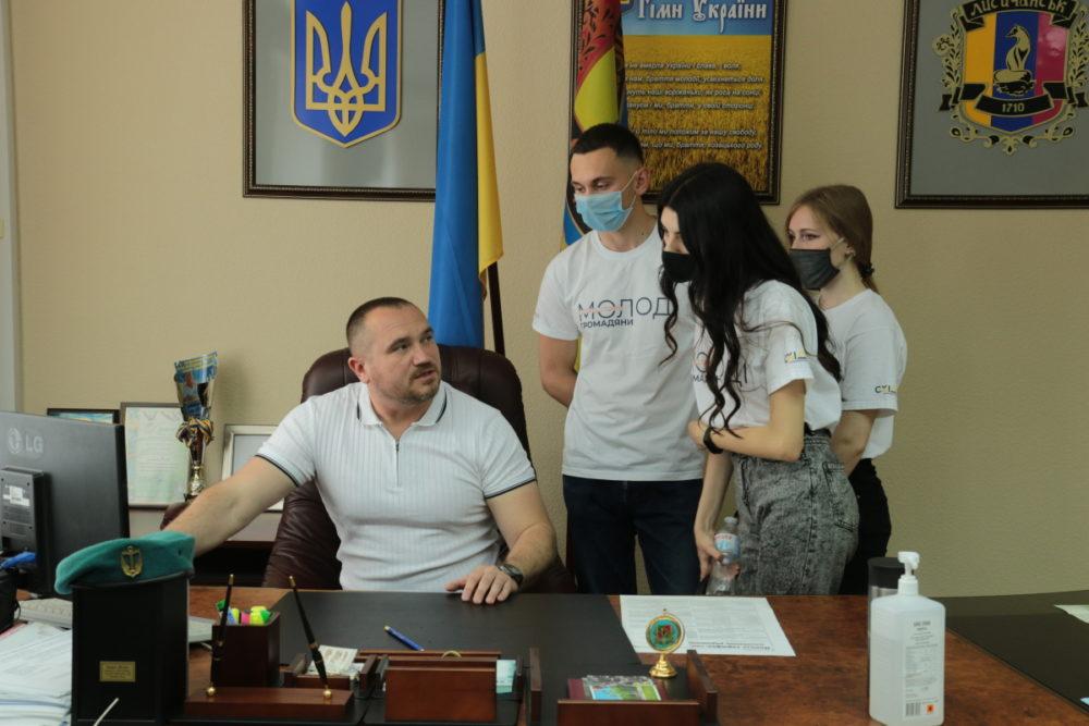 Terre des hommes Україна створила онлайн-платформу, аби молодь на сході України мала змогу брати участь у прийнятті рішень - Фото №1