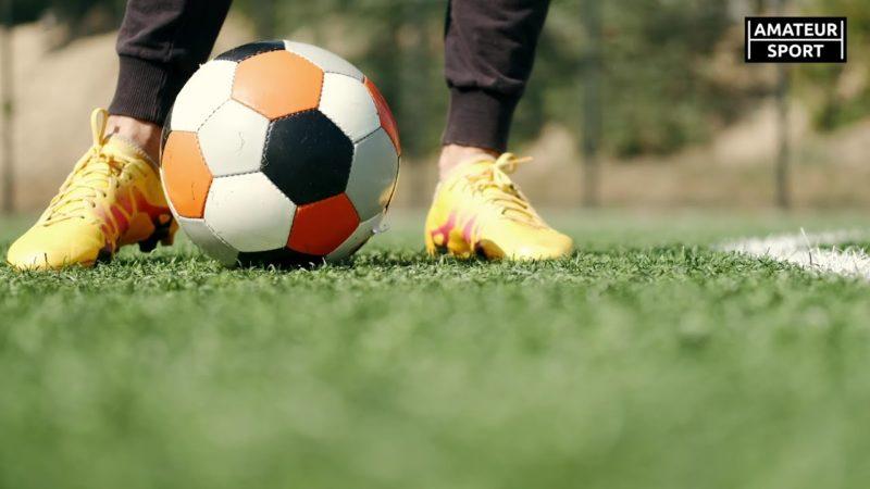 АКМЦ-online: Прес-конференція: Всеукраїнський проект аматорського футболу стартує у Краматорську