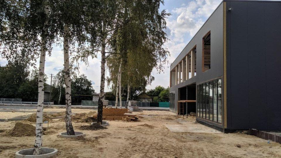 У Шульгінській громаді на Луганщині створюють сучасний сервісний простір - Фото №1