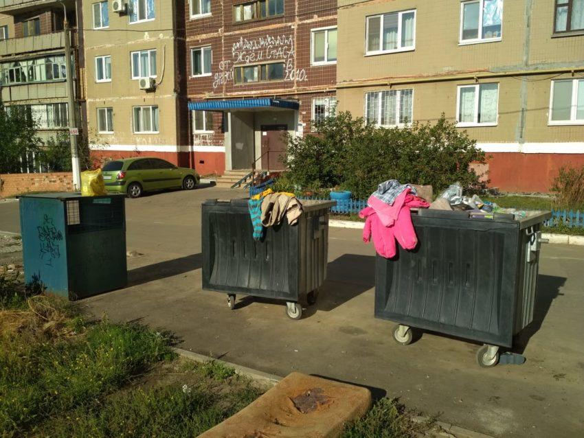 Підвищення тарифу на вивіз сміття у Краматорську не обґрунтоване – паралельний підрахунок