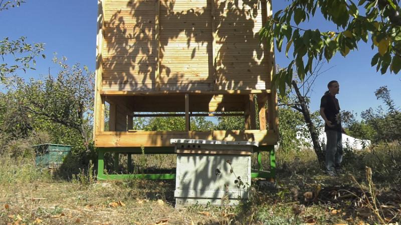 Як в Лисичанську ветерани власними зусиллями створюють реабілітаційний комплекс