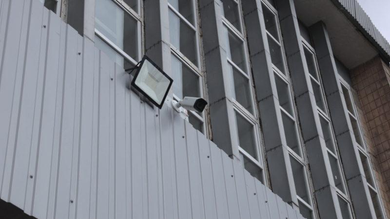 Увага! На вулицях Торецька ведеться відеоспостереження